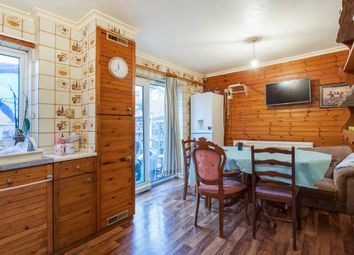 Thumbnail 3 bed end terrace house for sale in Sylvester Road, London