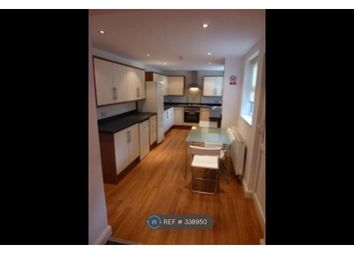 Thumbnail 6 bed terraced house to rent in Connaught Road, Liverpool