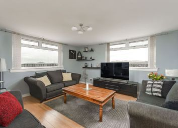 Thumbnail 2 bed flat for sale in 87/61 Pennywell Gardens, Edinburgh