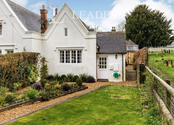 Thumbnail 1 bed end terrace house to rent in Old School House, School Lane