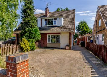 3 bed semi-detached house for sale in Rands Lane, Doncaster, South Yorkshire DN3