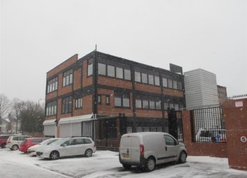 Thumbnail 2 bed flat to rent in Saltley Cottages, Tyburn Road, Erdington, Birmingham