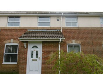 Thumbnail 3 bedroom terraced house to rent in Ladyfields, Broomfield, Herne Bay, Kent