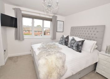 Thumbnail 3 bed semi-detached house for sale in Grange Road South, Gee Cross, Hyde