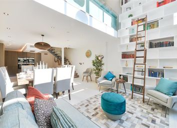 Thumbnail 4 bed property for sale in Goldhawk Road, Townhouse Mews, Shepherd's Bush