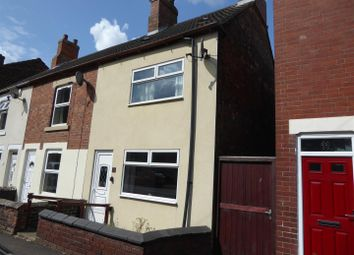 Thumbnail 2 bed terraced house for sale in Market Street, Church Gresley