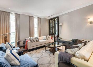 Thumbnail 5 bed flat to rent in Culross Street, London