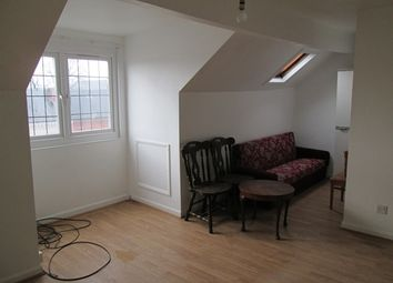 Thumbnail Studio to rent in Flat 3, Gladstone Road, Sparkbrook