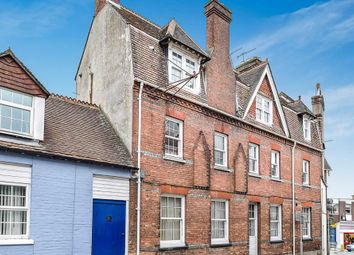 Thumbnail 2 bed flat for sale in Salisbury Street, Blandford Forum