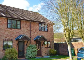 Thumbnail 2 bed semi-detached house for sale in Little London, Andover