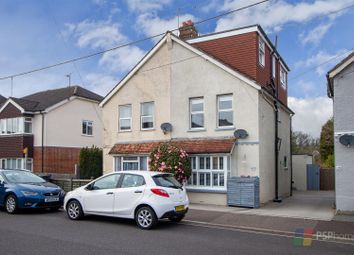 Gordon Road, Haywards Heath RH16. 4 bed semi-detached house for sale