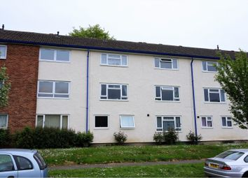 Thumbnail 2 bed flat for sale in Brookhouse Road, Farnborough