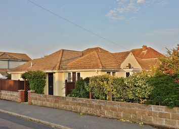 Seamead, Stubbington, Fareham PO14. 3 bed detached bungalow