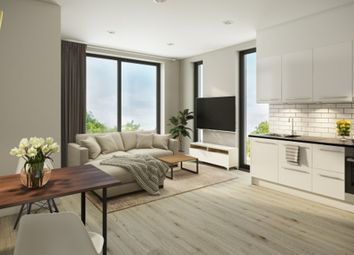 Thumbnail 2 bed flat for sale in Madison Heights, Milner Road, London.