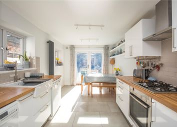 Thumbnail 4 bed terraced house for sale in Lothair Road North, Finsbury Park, London