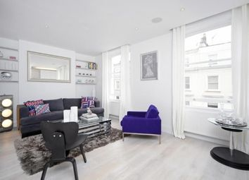 3 bed maisonette to rent in Garway Road, London W2