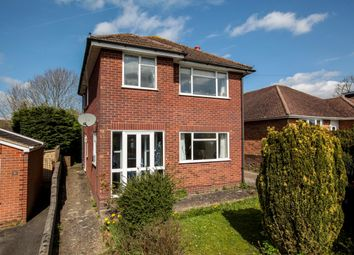 Thumbnail 3 bed detached house to rent in Sunnyhill Road, Salisbury