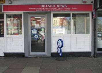 Thumbnail Retail premises for sale in Sandon Road, Birkdale, Southport