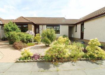 Thumbnail 2 bed bungalow for sale in James Leeson Court, Glasgow