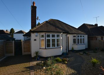 Thumbnail 2 bed detached bungalow for sale in Queen Mary Road, Somersall, Chesterfield