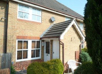 Thumbnail 1 bed terraced house to rent in Hitherhooks Hill, Binfield, Bracknell
