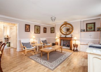 Thumbnail 2 bed flat for sale in Lewisham Way, New Cross, London