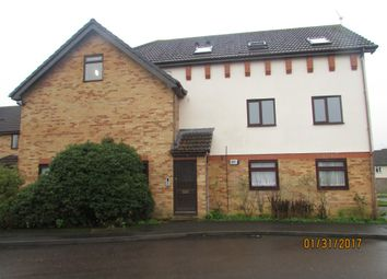 Thumbnail 2 bedroom flat to rent in Joan Lawrence Place, Headington, Oxford