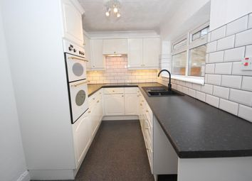 Thumbnail 2 bed end terrace house to rent in Walton Street, Barrowford, Lancashire