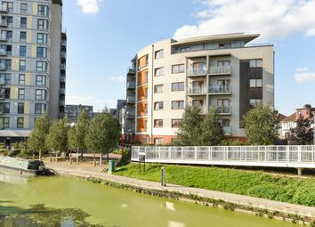 Thumbnail 1 bedroom flat for sale in Atlip Road, Wembley