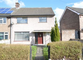 Thumbnail 3 bed semi-detached house for sale in Colton Road, Belle Vale, Liverpool