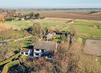 Thumbnail 4 bed detached house for sale in Church Lane, Chislet, Canterbury, Kent