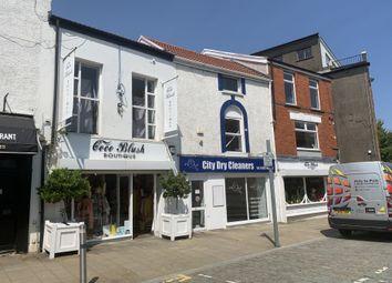 Thumbnail Retail premises to let in Nelson Street, Swansea