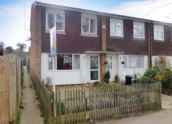 Thumbnail 2 bed end terrace house for sale in Willow Brook, Wick, Littlehampton