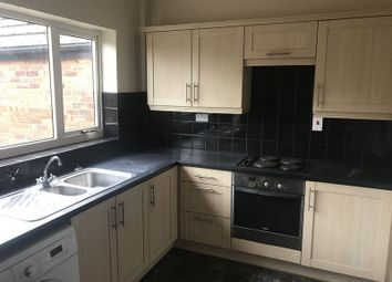 Thumbnail 2 bedroom terraced house to rent in Hodroyd Cottages, Brierley, Barnsley