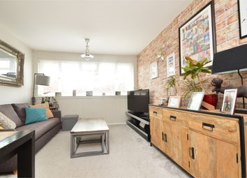 Thumbnail 2 bed maisonette for sale in New Zealand Avenue, Walton-On-Thames, Surrey
