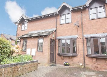 Thumbnail 2 bed terraced house for sale in Church View, Tarleton, Preston, Lancashire.
