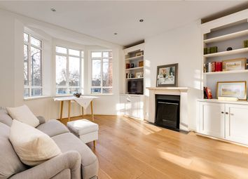 Thumbnail 2 bed flat for sale in Parsons Green, London