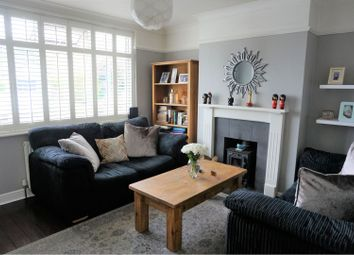 Thumbnail 3 bed semi-detached house for sale in Myrtle Avenue, Long Eaton