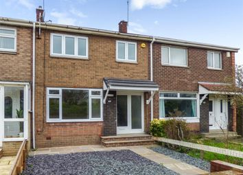 Thumbnail 3 bed terraced house for sale in Percy Terrace South, Sunderland, Tyne And Wear
