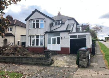 Thumbnail 4 bed detached house for sale in Brodie Avenue, Liverpool