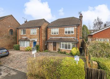 4 bed detached house for sale in King George Avenue, Petersfield GU32