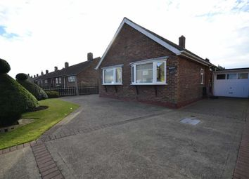 Thumbnail 2 bed bungalow for sale in Margaret Street, Immingham