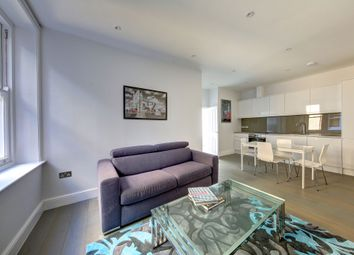 Thumbnail 2 bed flat for sale in Prince Of Wales Drive, Battersea