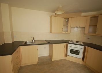 Thumbnail 2 bedroom flat for sale in Weavers Court, Preston New Road, Blackburn
