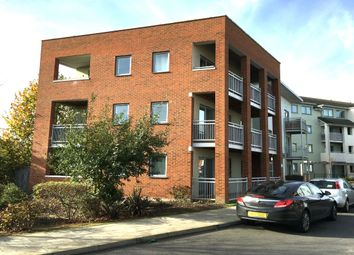 Thumbnail 2 bed flat for sale in Adams Drive, Willesborough, Ashford
