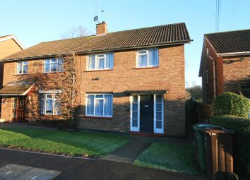 Thumbnail 3 bed property for sale in Claremont, Bricket Wood, St. Albans