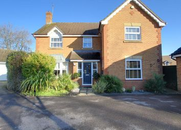 4 bed detached house for sale in Sherwood Place, Purley On Thames, Reading RG8