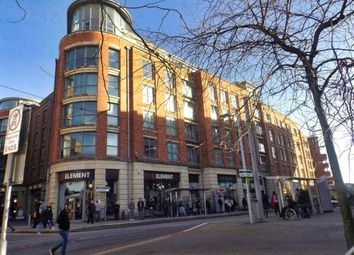 Thumbnail 1 bed flat for sale in One Fletcher Gate, Lace Market, Nottinghamshire