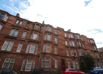Thumbnail 1 bed flat for sale in Eskdale Street, Glasgow, Lanarkshire