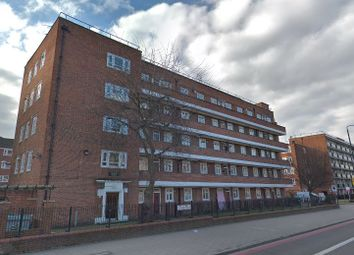 Thumbnail 3 bed flat for sale in 2 Maurice House, Stockwell Road, London
